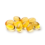 Dietary supplement as sotfgel capsules