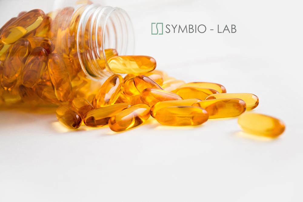 Symbio-lab - Blog - Vegan capsules production